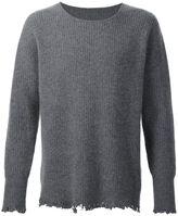RtA Man's Knitwear