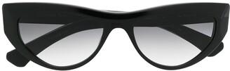 Christian Roth CRS020 cat eye-frame sunglasses