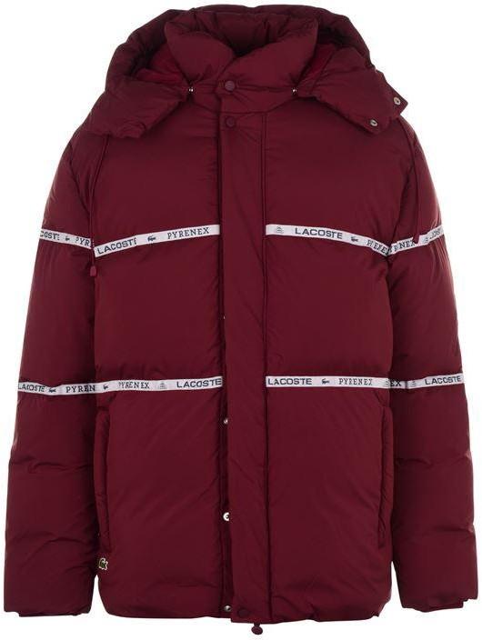 Lacoste Pyrenex Jacket