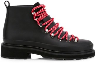 Rag & Bone Compass Rubber Hiking Boots
