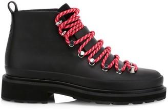 Rag & Bone Compass Rubber Hiking Boots