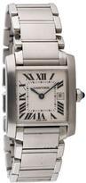 Cartier Tank Française 2465 Watch