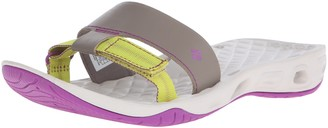 Columbia Women's Sunbreeze Vent Cruz Slide-W