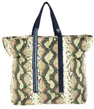 Daniele Alessandrini Travel duffel bags