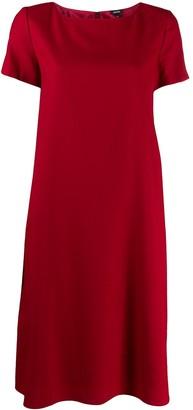 Aspesi Short Sleeve Dress