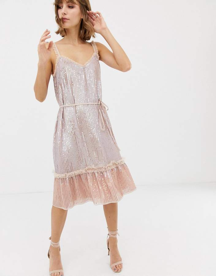41c5a082687 Needle   Thread Day Dresses - ShopStyle