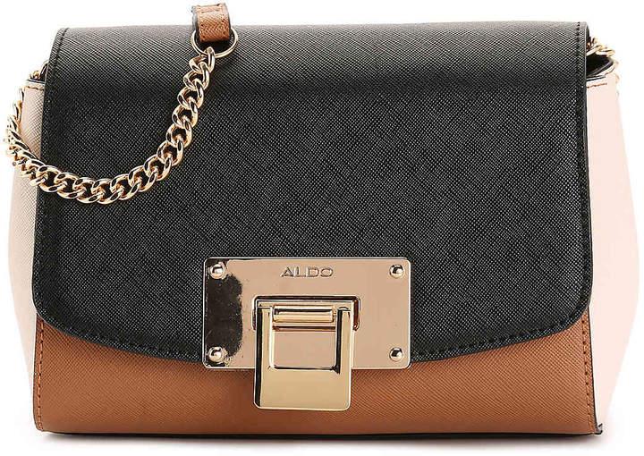 2c41d0bfc38 Aldo Black Crossbody Shoulder Bags - ShopStyle