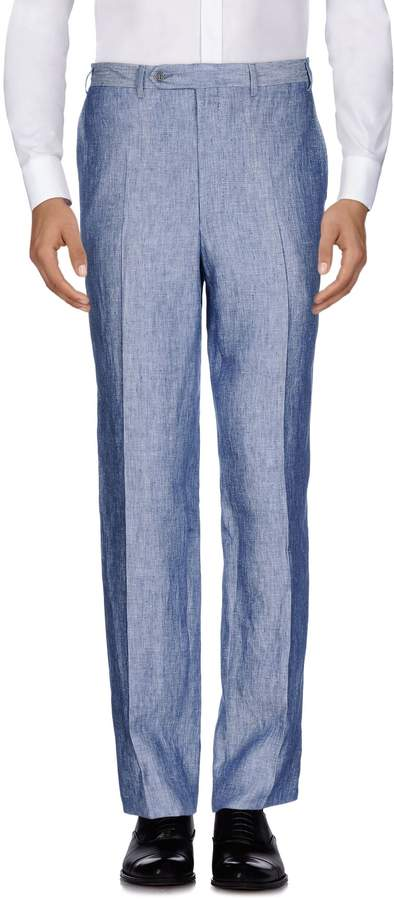 Canali Casual pants - Item 13051752PQ