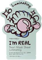 Tony Moly Tonymoly I'm Real Sheet Mask - Pearl (Luminating)