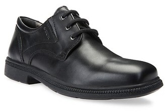 Geox Boy's Federico Leather Oxfords