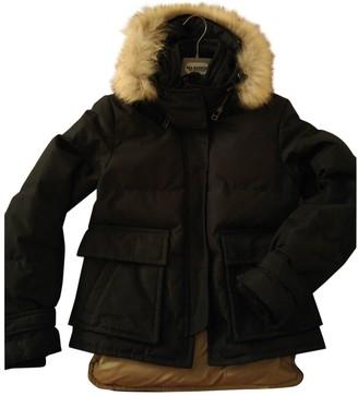 La Perla Black Coat for Women