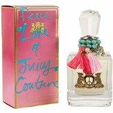 Juicy Couture Peace Love and Eau De Parfum Spray by Juicy Couture, 3.4 Ounce