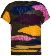 Sisley Jumper multicolor
