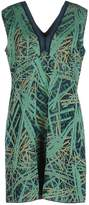 M Missoni Short dresses - Item 34737292