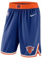 Nike New York Knicks Icon Edition Swingman Men's NBA Shorts