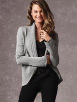 Victoria's Secret Shawl-collar Cardigan Sweater