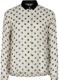 Nümph Pristine Nunanon Shirt - 7519033 - polyester | Pristine | 38