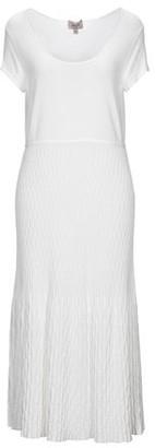 Armani Collezioni 3/4 length dress