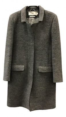 Closed Grey Wool Coats