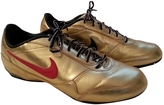 Nike Golden Trainers