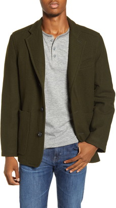 Pendleton Benton Wool Blend Sport Coat