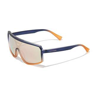 HAWKERS · SUPERIOR · Blue · Chrome · Sunglasses for men and women