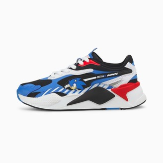 Puma x SONIC RS-X Sneakers JR