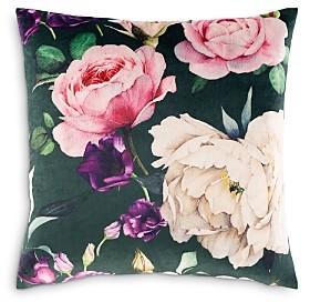 Surya Leilani Decorative Pillow, 18 x 18