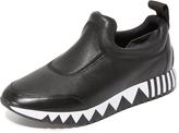 Tory Burch Jupiter Slip On Sneakers