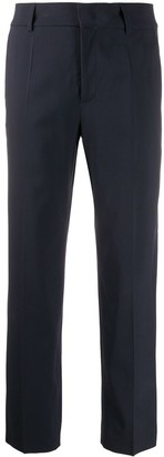 RED Valentino cropped trousers