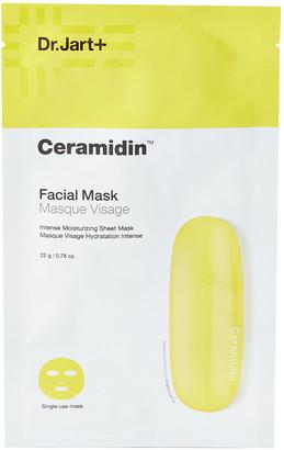 Dr. Jart+ Ceramidin Facial Sheet Mask