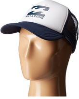 Billabong Podium Trucker Hat Caps