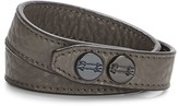 Rebecca Minkoff Leather Bracelet