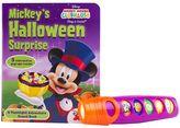 Disney Disney's Mickey Mouse Clubhouse Book & Flashlight Set