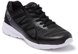 Fila Usa Memory Finity 3 Running Shoe