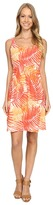 Tommy Bahama Palm Party Short Dress