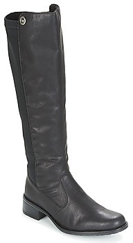 Rieker ARNIA women's High Boots in Black