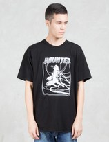 Purist Haunted S/S T-Shirt