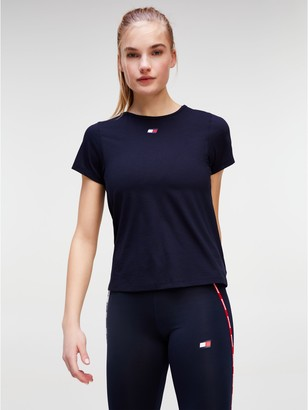 Tommy Hilfiger Performance Piped T-Shirt