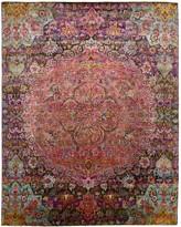 Aura Alchemy Silk Rug - 12'x15'