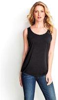 GUESS Studded Muscle Tank
