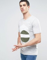 ONLY & SONS T-Shirt With Graphic Print