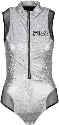 Fila Printed Bodysuit
