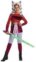 Star Wars Ahsoka Animated Girls' Costume