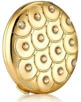 Estee Lauder Limited Edition Golden Peacock Powder Compact