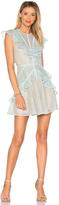 BCBGMAXAZRIA Kimbriella Dress