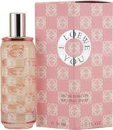 Loewe I You Perfume by for Women. Eau De Toilette Spray 1.7 Oz / 50 Ml.