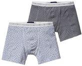 Scotch & Soda 2-Pack Mini Printed Boxer Shorts