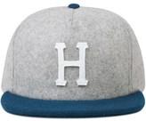 HUF Wool Classic H Strapback