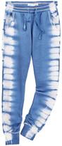C&C California Tie Dye Jogger Pant (Big Girls)